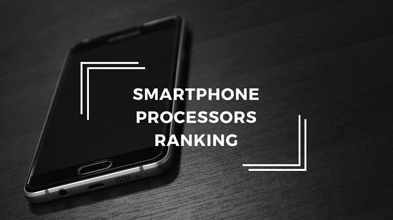 CPU HP Smartphone Tercepat dan Terbaik Saat Ini