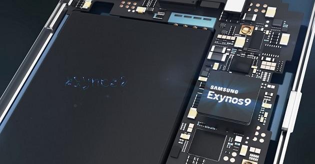 Prosesor Exynos