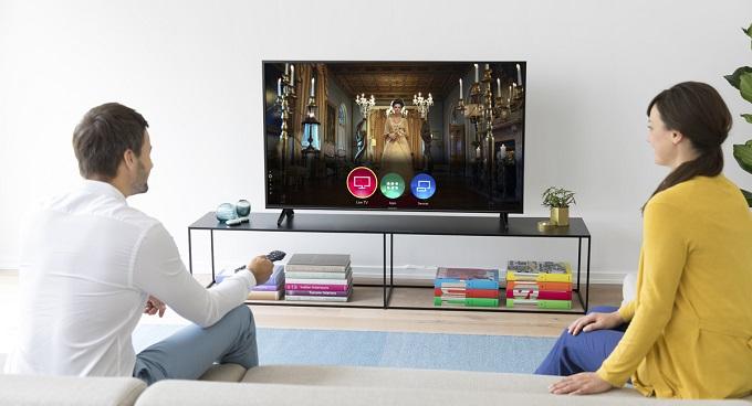 Rekomendasi Smart TV 32 INCH Terbaik dan Harga Murah