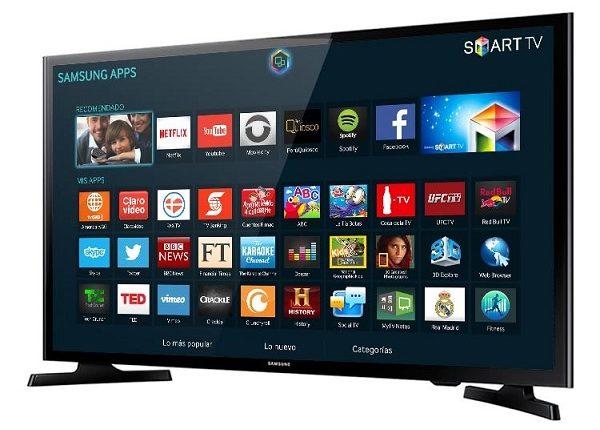 Samsung ua32 j4303ak Smart TV