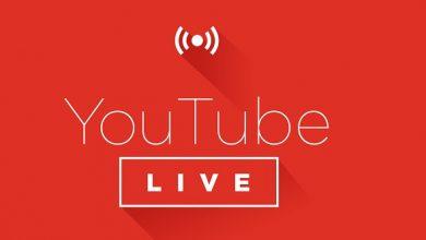 Cara Live Streaming di Youtube di PC Dan Laptop