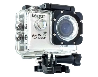 Kamera Action Kogan 1080p 12 MP