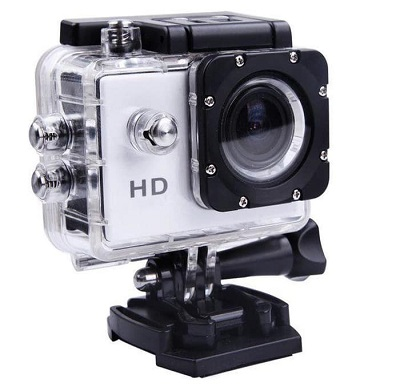 Kogan Action Camera 720p 8 MP
