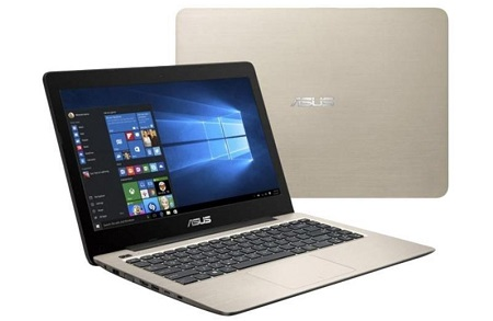 Spesifikasi Laptop ASUS A407UB-BV066T i3
