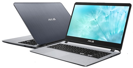 Spesifikasi Laptop ASUS A507UA-BR311T i3