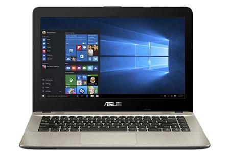 Spesifikasi Laptop ASUS X441UA-GA311T i3