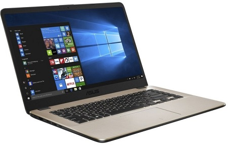 Spesifikasi Laptop ASUS X505ZA AMD Ryzen