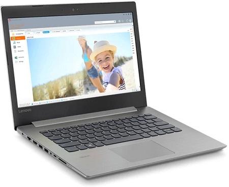 Spesifikasi Laptop LENOVO IdeaPad 330-3FID