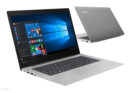 Spesifikasi Laptop LENOVO Ideapad S130