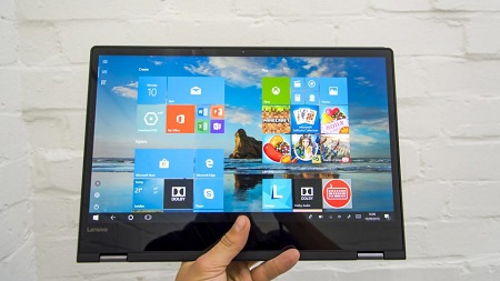 Spesifikasi Laptop LENOVO Yoga 530 AMD Ryzen