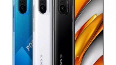 Review Poco F3