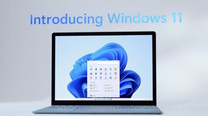 Update Ke Windows 11